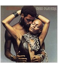 Ohio Players - Ecstasy + Bonus tracks