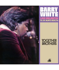 Barry White - Together Brothers Remastered