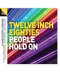 V/A Twelve Inch Eighties: People Hold On 3CD