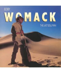 Bobby Womack - The Last Soul Man*