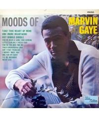Marvin Gaye – Moods Of Marvin Gaye