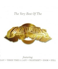 Commodores - The Very Best of