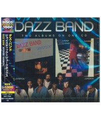 Dazz Band - Joystick / Jukebox Japan Imp. - Sealed*