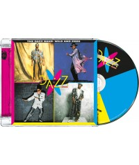 Dazz Band - Wild And Free (PTG CD)