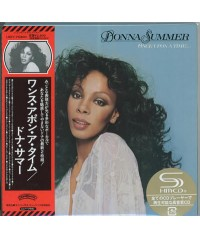 Donna Summer - Once Upon A Time (Japan Imp)