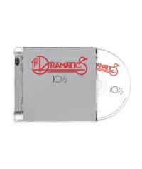 The Dramatics - 10½ (PTG CD)