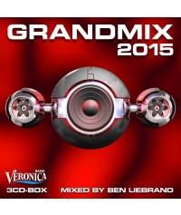 Ben Liebrand - Grandmix 2015
