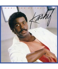 Kashif - Condition Of The Heart Expanded Edition