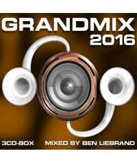 Ben Liebrand - Grand Mix 2016