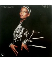 Melba Moore - This Is It - Expanded Edition (CD)
