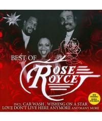 Rose Royce - The Best of Rose Royce