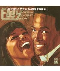 Marvin Gaye & Tammi Terrell - Easy LP