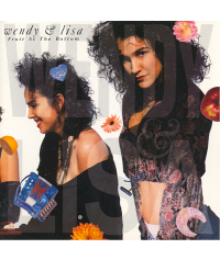 Wendy & Lisa - Fruit At The Bottom expanded*