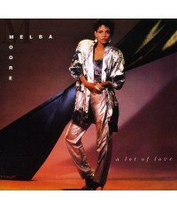 Melba Moore - A Lot Of Love Expanded Edition