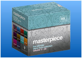 Masterpiece Box vol 11 - 20