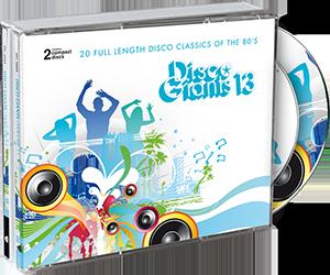 Disco Giants vol. 13