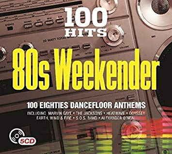 100hits-80sweekender