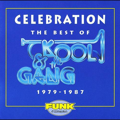 Kool & the Gang – Celebration: The Best of Kool & the Gang 1979-1987