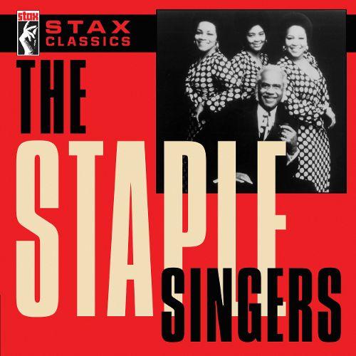 Staple Singers – Stax Classics