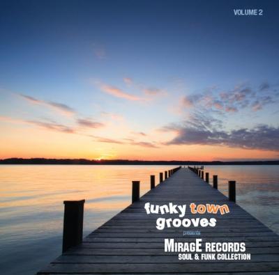 V/A – Mirage Soul Funk Vol. 2