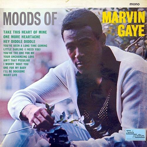 Marvin Gaye ÔÇÄÔÇô Moods Of Marvin Gaye