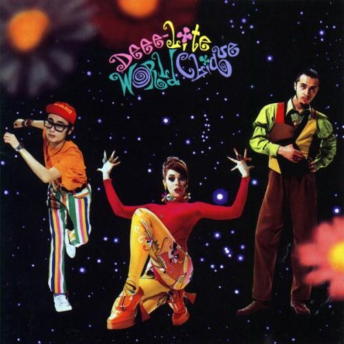 Deee-Lite – World Clique