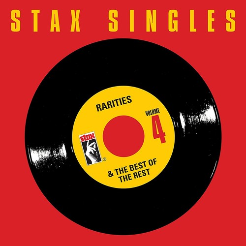 Stax Singles