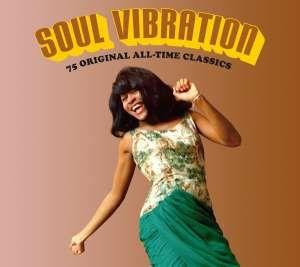 V/A – Soul Vibration -digi- dg remastered/ 10-panel digipack