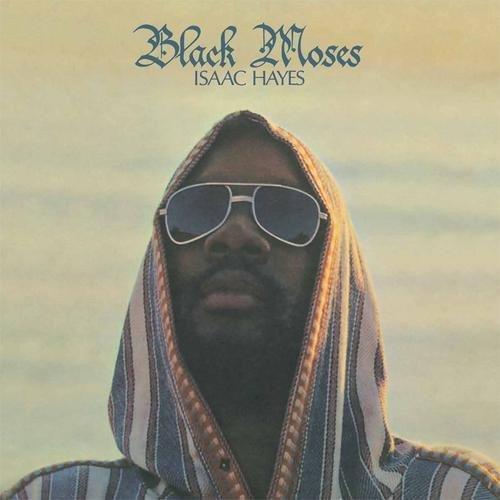 Isaac Hayes – Black Moses (2LP)