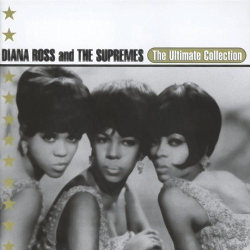 Diana Ross – Ultimate Collection