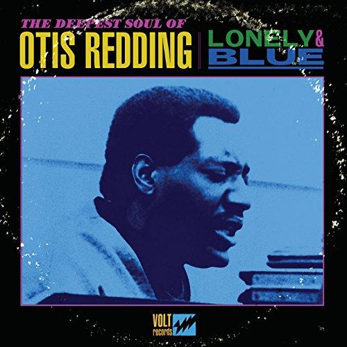 Otis Redding – Lonely & Blue