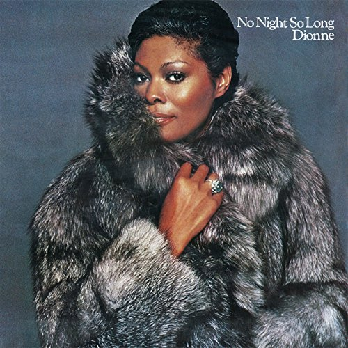 Dionne Warwick – No Night So Long -Reissue-