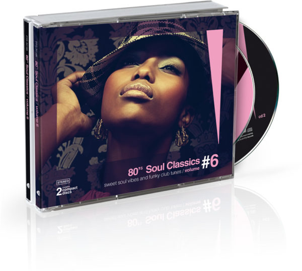 80's Soul Classics Vol. 06