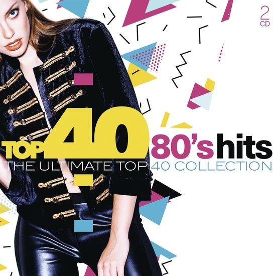 V/A – Top 40 – 80's Hits