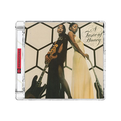 A Taste Of Honey – A Taste Of Honey [Expanded Edition] **