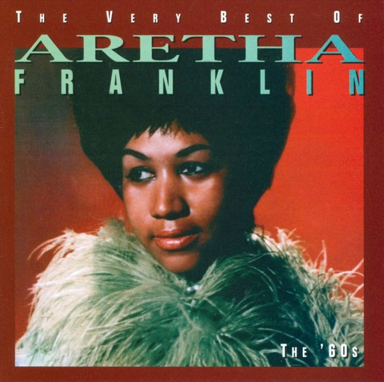 Aretha Franklin – Very Best of Aretha Franklin
