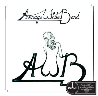 Average White Band – AWB