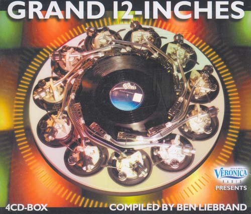 Ben Liebrand – Grand 12 Inches vol. 01*