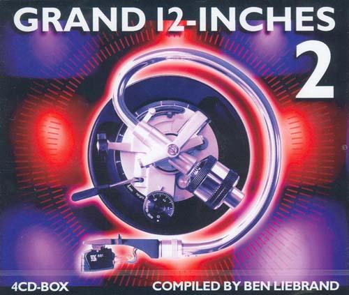 Ben Liebrand – Grand 12 Inches vol. 02*