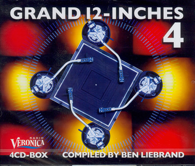 Ben Liebrand – Grand 12-Inches vol. 04*