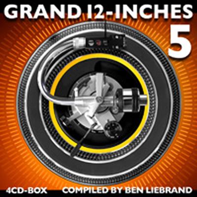 Ben Liebrand – Grand 12-Inches vol. 05*