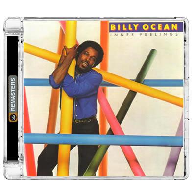 Billy Ocean – Inner Feelings **
