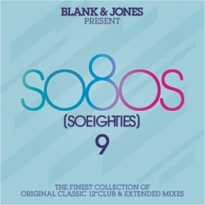 Blank & Jones SO80S vol. 09