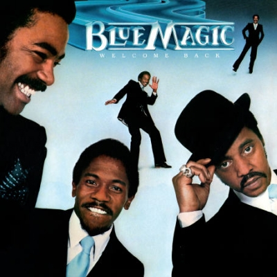 Blue Magic – Welcome Back (CD)