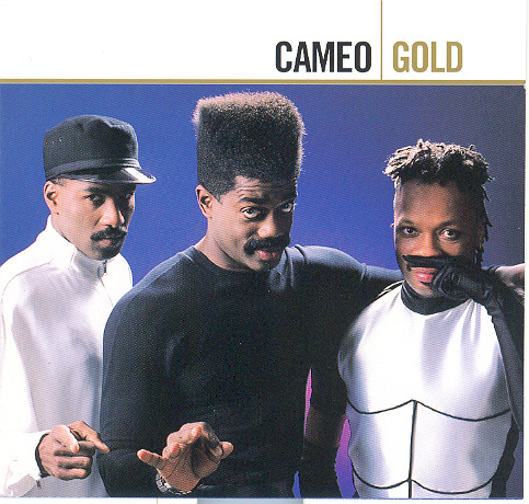 Cameo – Gold (2-CD)
