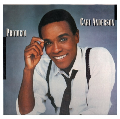Carl Anderson – Protocol (Expanded) (CD)