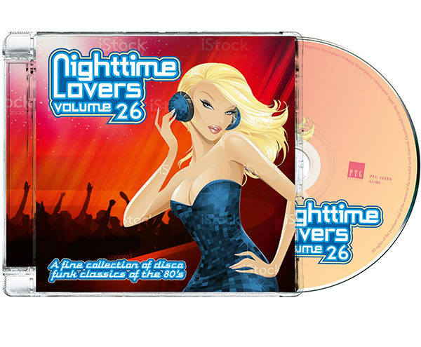 Nighttime Lovers Volume 26
