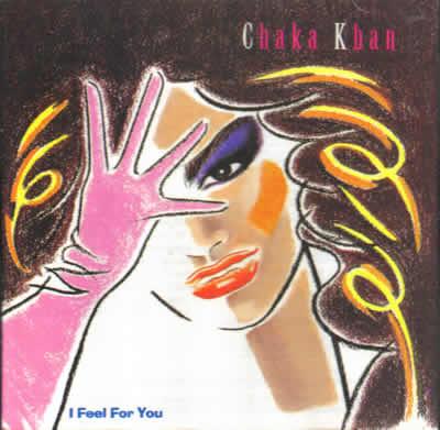 Chaka Khan – I Feel For You (CD)