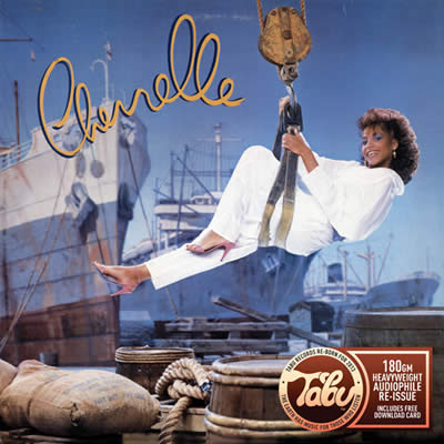 Cherelle – Fragile