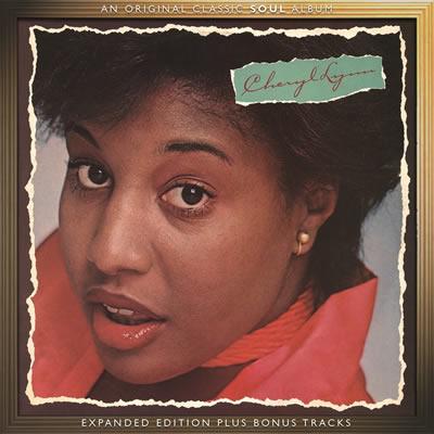 Cheryl Lynn – Cheryl Lynn: Expanded Edition **